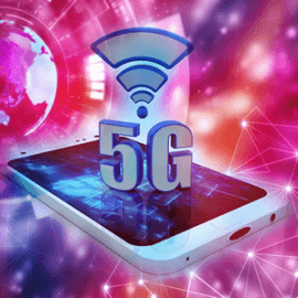 How fast is 5G?