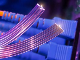 What is dark fibre and why is it essential to 5G?