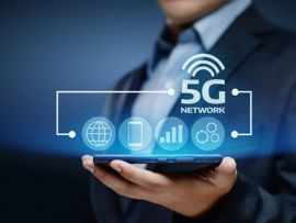 What is a private 5G network?