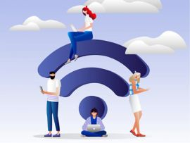 What is 5G powered Wi-Fi?