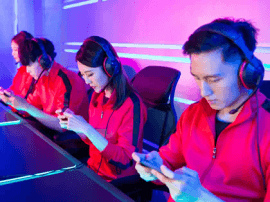 How 5G will supercharge gaming
