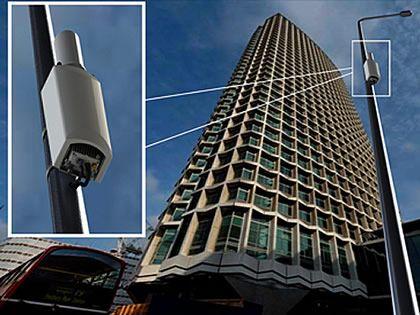 CityFibre deploys massive pilot of 5G-ready infrastructure
