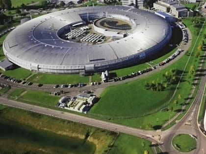 O2 and European Space Agency trial autonomous vehicle connectivity