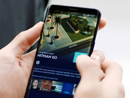 5G cloud-gaming service Hatch launched alongside Vodafone 5G