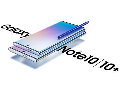 Galaxy Note 10 Plus 5G is the 5G phone to beat