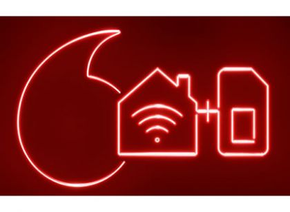 Vodafone launches first 5G mobile and broadband bundle