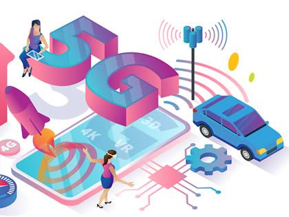 Operator groups tackle 5G/Wi-Fi convergence