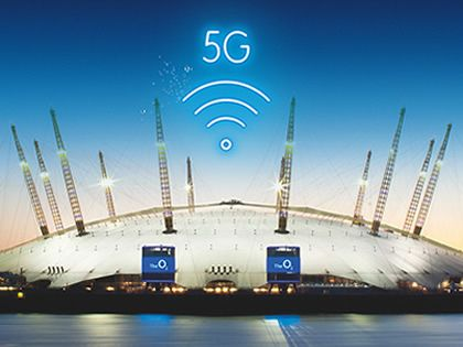 O2 5G has launched – and it won't cost extra to access