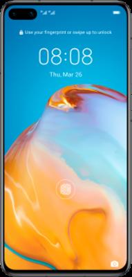 Huawei P 40 Pro 5G Dual SIM