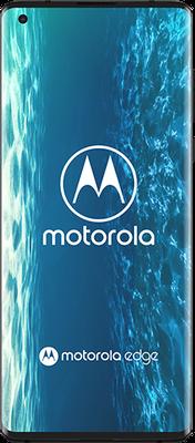 Moto Edge 5G
