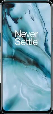 OnePlus Nord Dual SIM