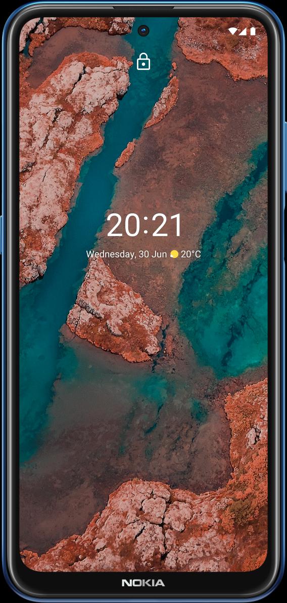 Nokia X 20 Dual SIM