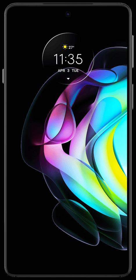 Moto Edge 20 Pro Dual SIM 5G