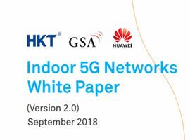 Indoor 5G Networks White Paper